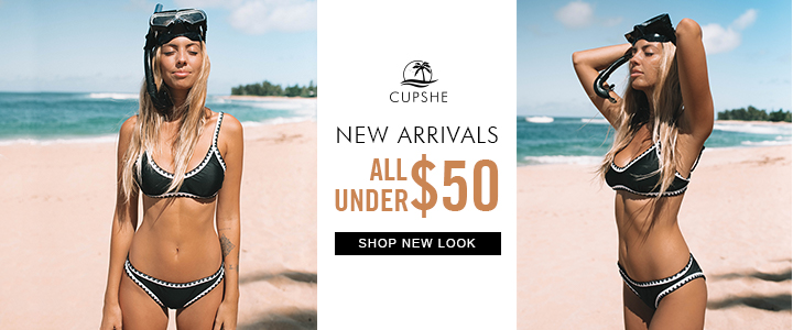New Arrivals! All Under $50! Shop New Look?