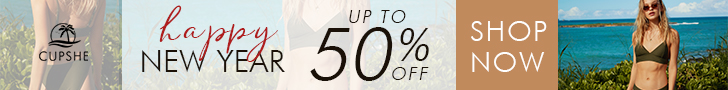 Happy New Year! Up To 50% OFF! Shop Now!