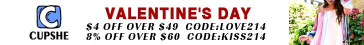 Cupshe offer
