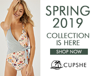 SPRING 2019! COLLECTION IS HERE! SHOP NOW!