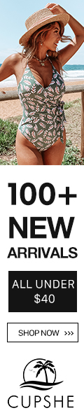 100+ New Arrivals!All Under $40! Shop Now!