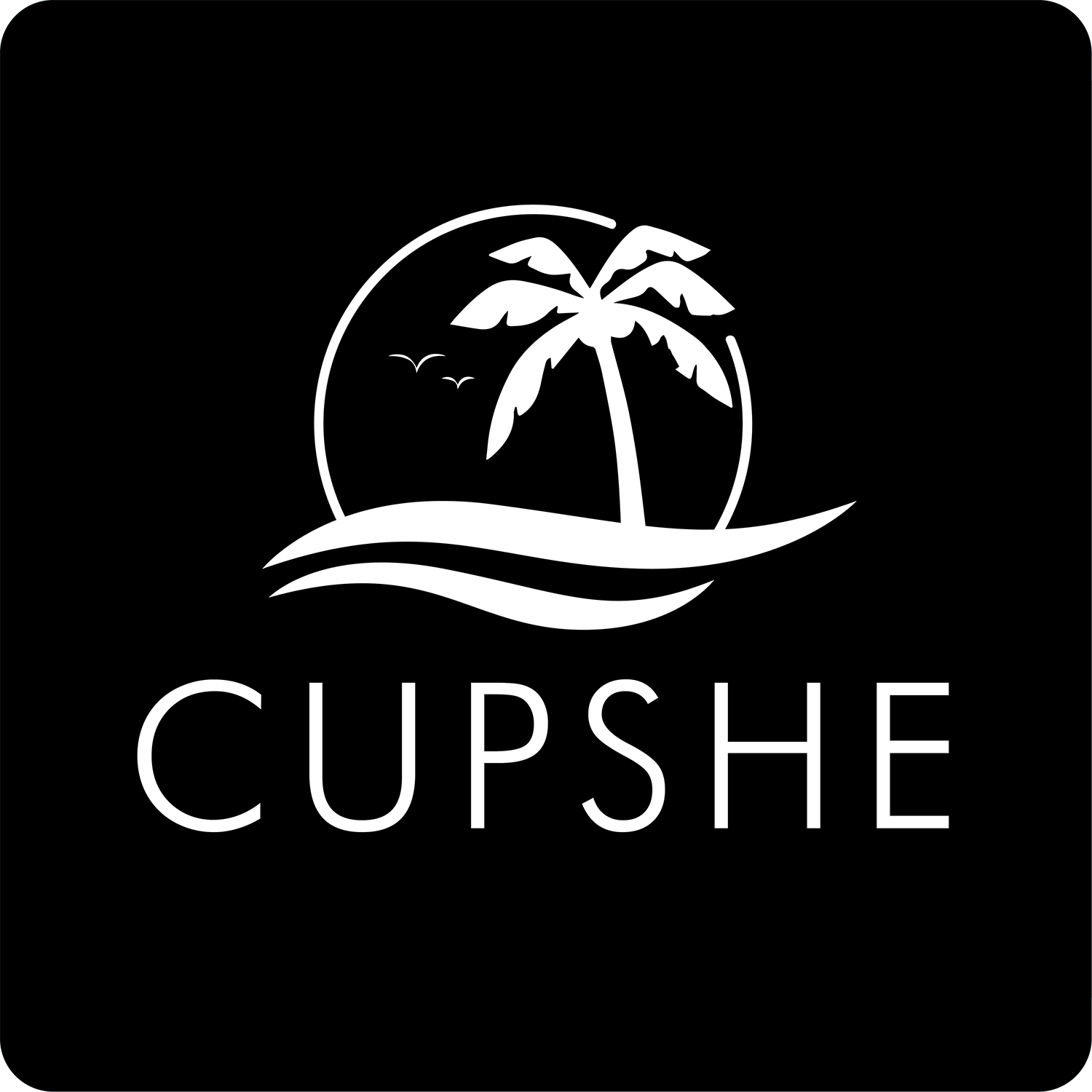Cupshe Official Logo