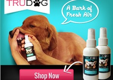 TruDog Coupon
