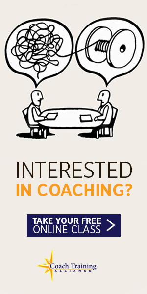 Become a Coach Online