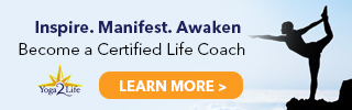 Yoga 2 Life coach Certification