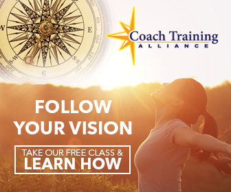 Coach Training Alliance Certification