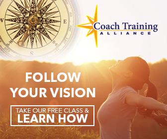 Coach Training Alliance Certification