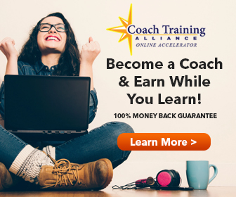 Become A Coach & Earn While Your Learn