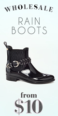 Wholesale Ankle Boots
