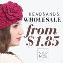 Wholesale Women's Headbands