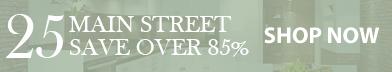 25 Main Street mattress protector