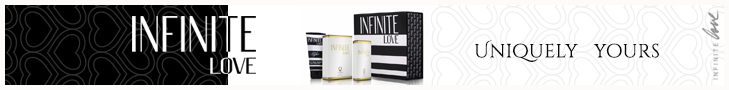Infinite Love Fragrance -Affordable substitute for famous fragrances and Celebrity Perfumes