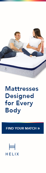 helix foam mattress