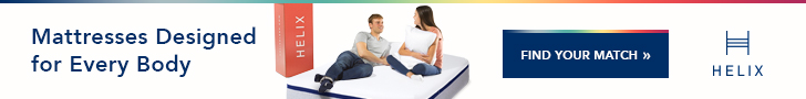 helix mattress bed frame