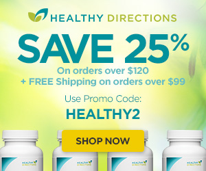 Healthy Directions Coupon