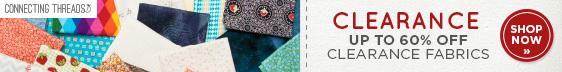 Fabric Clearance