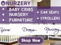 Nurzery.com For Your Dream Nursery & Baby Supplies
