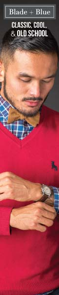 Men's Fashion Made in USA