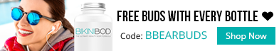 free buds bottle