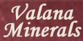 Valana Minerals.com coupons