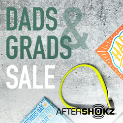 AfterShokz - Dads & Grads Sale!