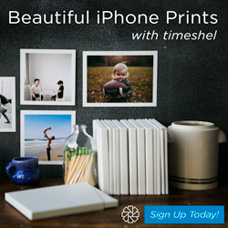 beautiful iPhone prints