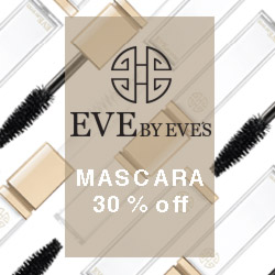 Eve by Eve's Drama Luxe Gel Mascara