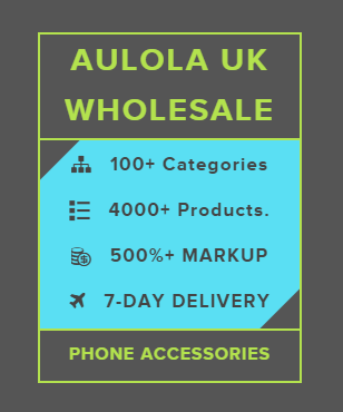 UK wholesale phone accessories 500%+ MARKUP!
