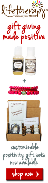 Positivity gifts