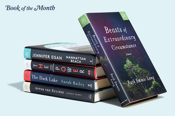 book of the month club october 2017 selections paperbackparis