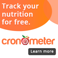 Track Your Nutrition & Health Data