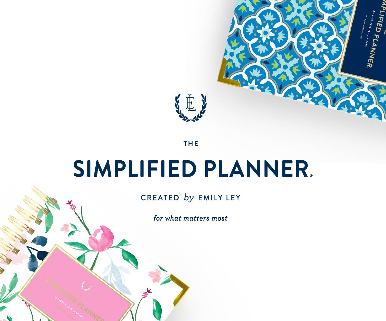 Mother's Day Gift Idea, Planner for Moms