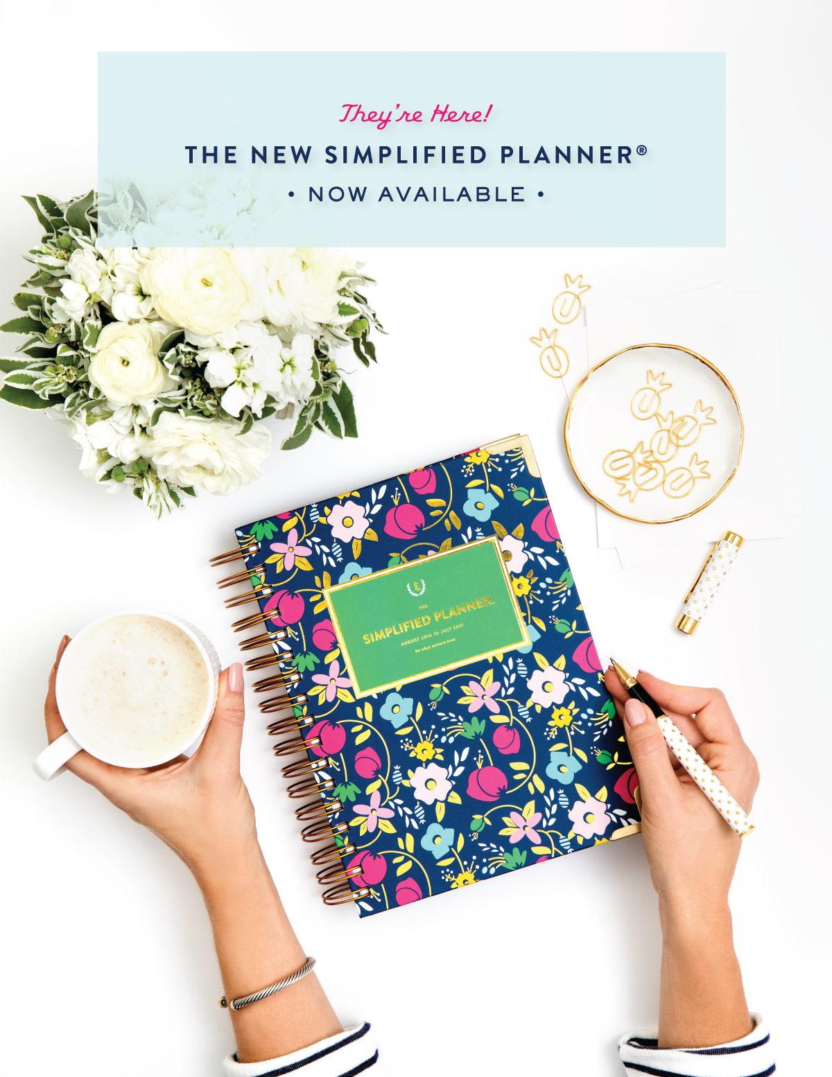 Monthly, weekly or daily... are you picking the right planner for your planning needs? There are pros and cons to all the different formats making it crucial to understand how you prefer to plan and use your planner. Come learn how to pick the right planner for you!