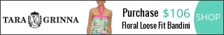 Tara Grinna Swimwear Coupon Codes