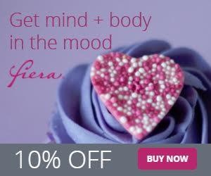 Valentine's Day Special 10% off Fiera