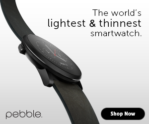 World's Lightest & Thinnest Smartwatch