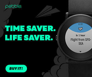 Time Saver. Life Saver.