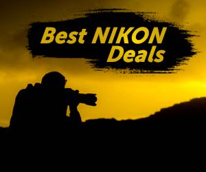 Best Nikon Deals