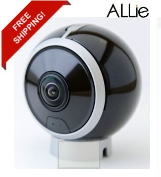 ALLie Home Security Camera