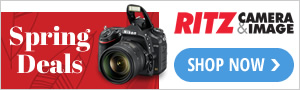Spring Deals from Ritz Camera