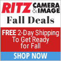 Ritz Camera Fall Deals
