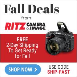 Ritz Camera Deals
