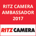 Ritz Camera Ambassador 2017