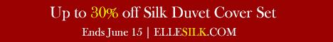 Elle Silk discount Codes