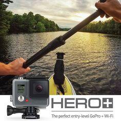GoPro Hero+ at Samy's Camera