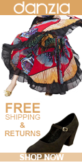 Find Beautiful Flamenco Skirts And Shoes At Danzia. Free Shipping & Returns.