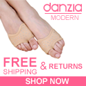 Danzia Modern Dance Apparel. Free Shipping & Returns.