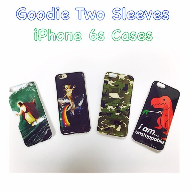Goodie Two Sleeves coupon code