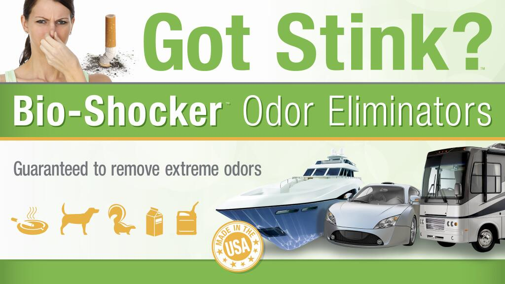 Remove Odors Permanently - Guaranteed