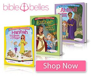 Bible Belles Bundle